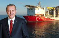 تأثیر اکتشاف گازی دریای سیاه بر سیاست داخلی و خارجی ترکیه
