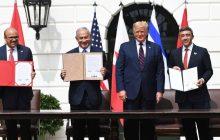 ترکیه و عادیسازی روابط اعراب با رژیم صهیونیستی