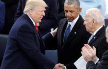 ارزیابی مواضع ترامپ و بایدن در سیاست خارجی آمریکا