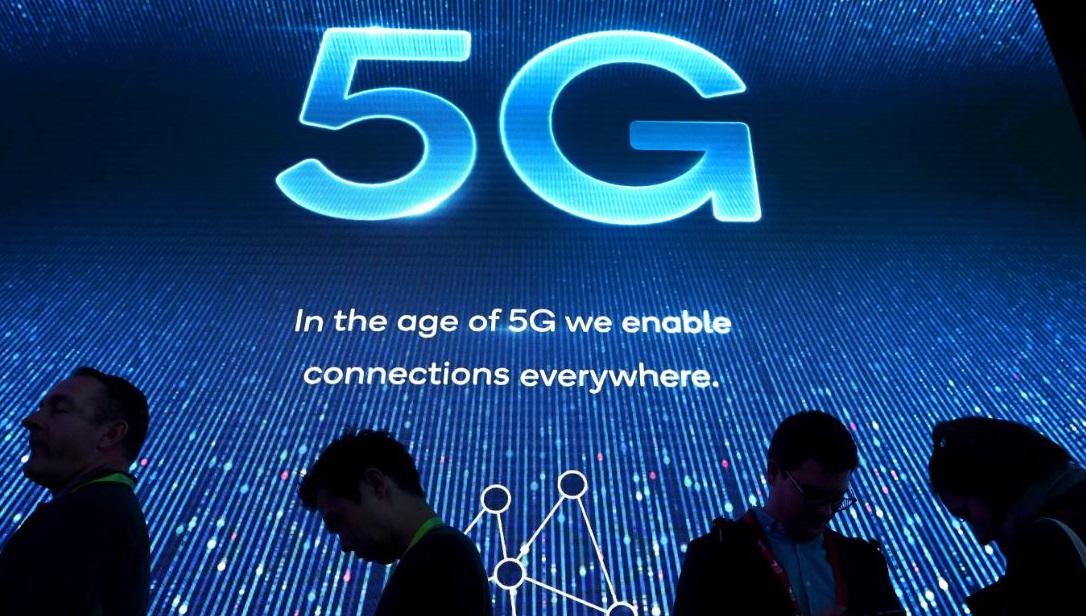 تکنولوژی اینترنت نسل پنجم؛ بستر جدید رقابتهای جهانی
