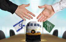 طرح راهآهن عربی-صهیونیستی؛ اهداف و پیامدها