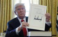 تحریمهای آمریکا علیه ایران در دوران ترامپ