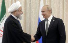 تداوم همکاری ایران و روسیه در سوریه