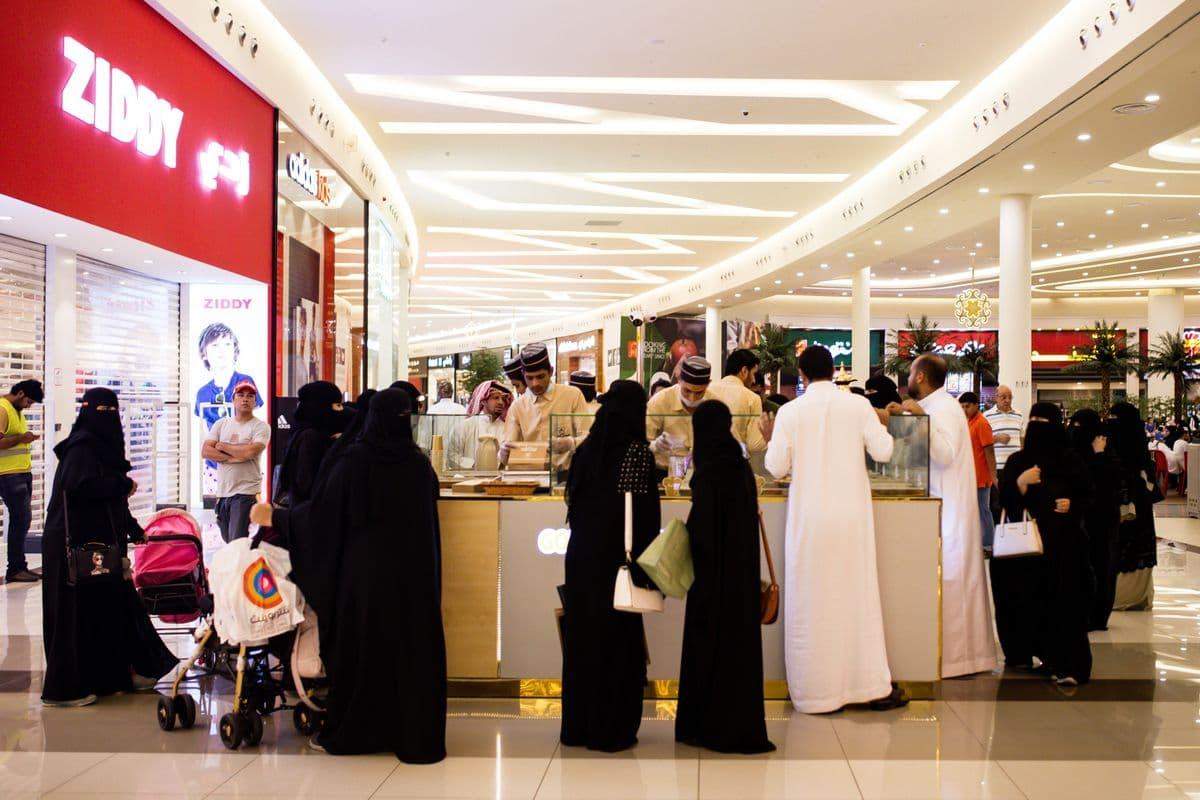اقتصاد عربستان برای پنجمین فصل متوالی کوچک شد