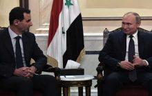 المانیتور: آمریکا در اخراج ایران از سوریه ناتوان است