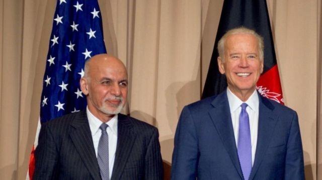 سرنوشت مذاکرات صلح افغانستان در دولت بایدن