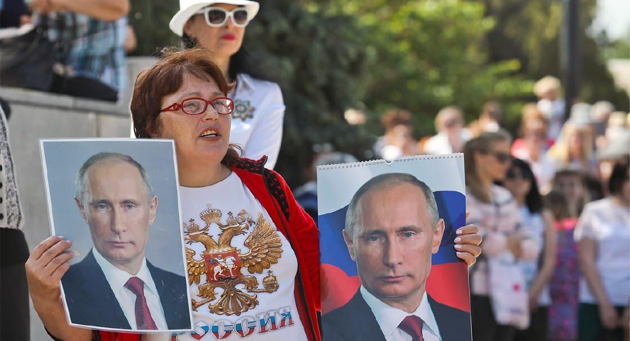آینده سیاسی روسیه از نگاه اندیشکده کارنگی