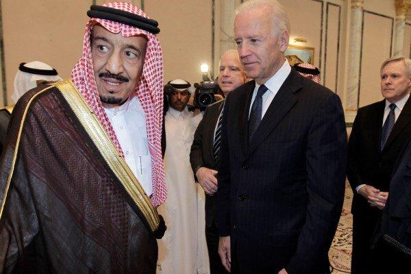 بایدن نباید سکان رویکرد برجامی خود را به عربستان بسپارد