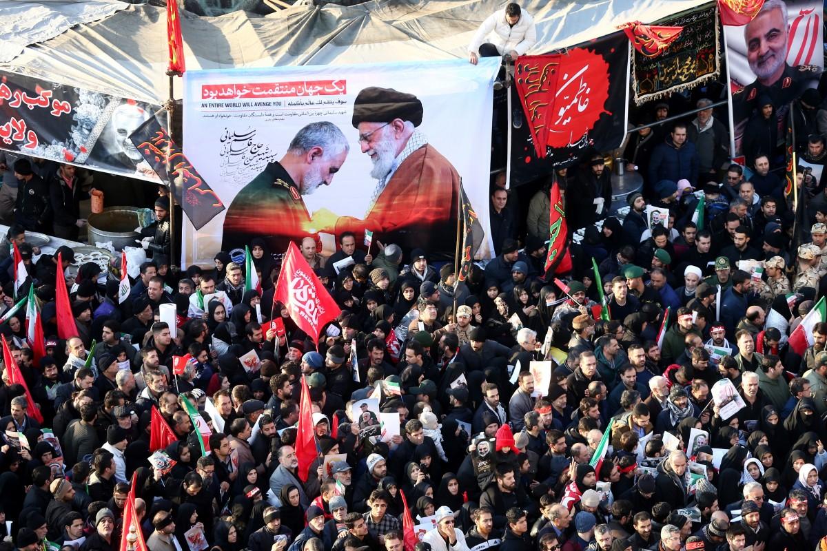 غلبه نرمافزاری ایران بر حضور آمریکا در عراق؛ الزامات و راهکارها