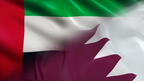 دیدار مقامات امارات و قطر برای پیگیری توافق العولا در کویت