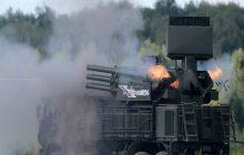 راز به کارگیری ۲ آتشبار روسی علیه اسرائیل