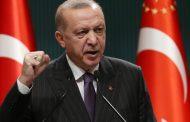 ترکیه در سال ۱۳۹۹؛ رویدادها و روندها