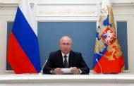 روسیه در سالی که گذشت؛ رویدادها و روندها