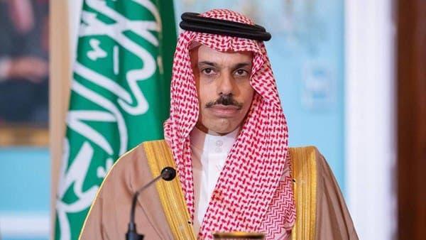 استقبال علنی وزیر خارجه سعودی از عادیسازی روابط با رژیم صهیونیستی