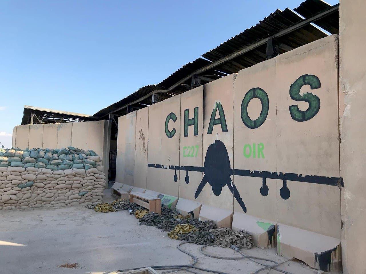 اندیشکده غربی: با دیپلماسی مانع حمله به آمریکاییها در عراق شوید