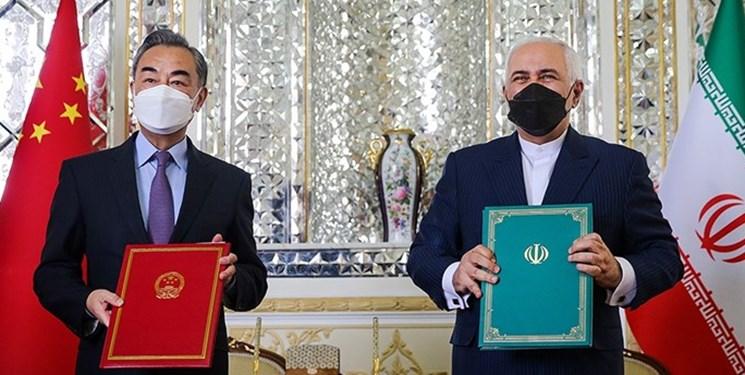فوربس: شراکت استراتژیک ایران و چین، پیامدهای جدی برای آمریکا دارد