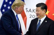 چین در سالی که گذشت؛ رویدادها و روندها