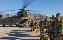 خروج آمریکا از افغانستان، اهداف و پیامدها