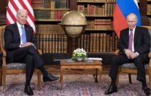 سیاست دولت بایدن نسبت به روسیه