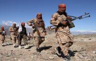 آینده افغانستان با پیشروی طالبان